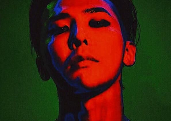 "G-Dragon Responds To Gaon Chart Rejecting ""Kwon Ji Yong"" USB As An Album"