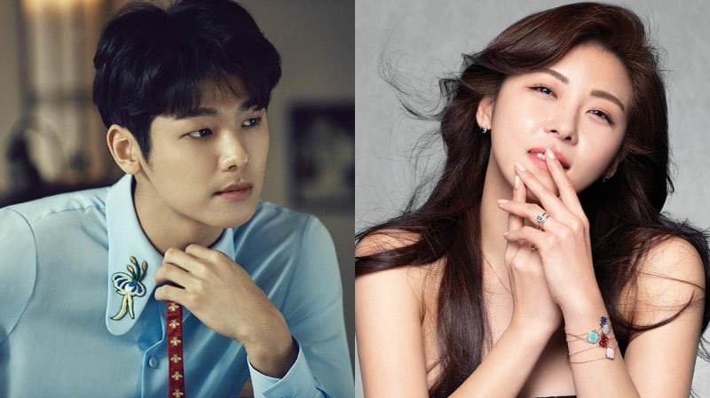 CNBLUE's Kang Min Hyuk Confirmed To Star Alongside Ha Ji Won In New Medical Drama