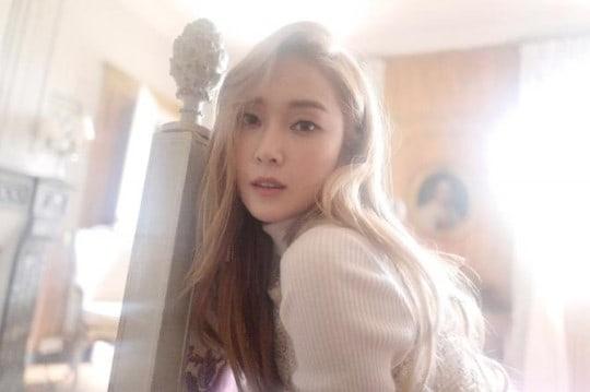 Jessica To Participate In Billboard Asia's EDM Compilation Album