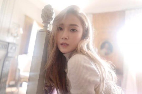 Jessica To Participate In Billboard Asia's EDM Compilation Album