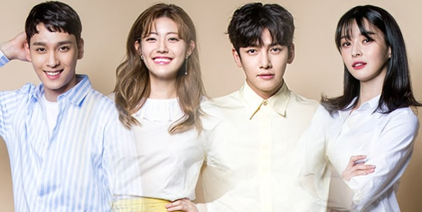 "QUIZ: Which ""Suspicious Partner"" Character Are You?"