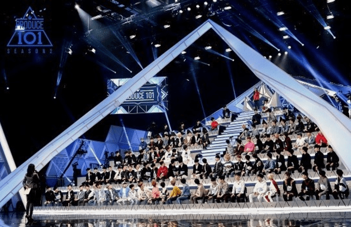 Heres What To Expect From Tomorrows Produce 101 Season 2 Live Finale