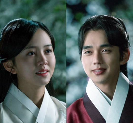 """Yoo Seung Ho And Kim So Hyun Leave Their Child Actor Images Behind In """"Ruler: Master Of The Mask"""" Stills"""