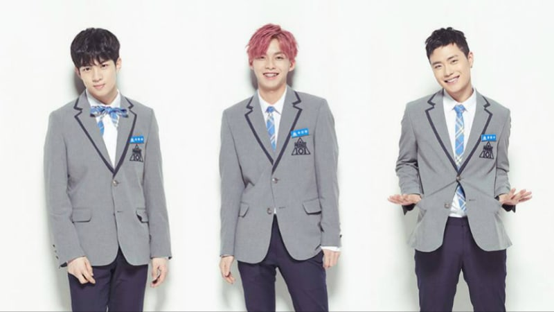 "11 Underrated Trainees Who Got Eliminated Way Too Early On ""Produce 101 Season 2"""