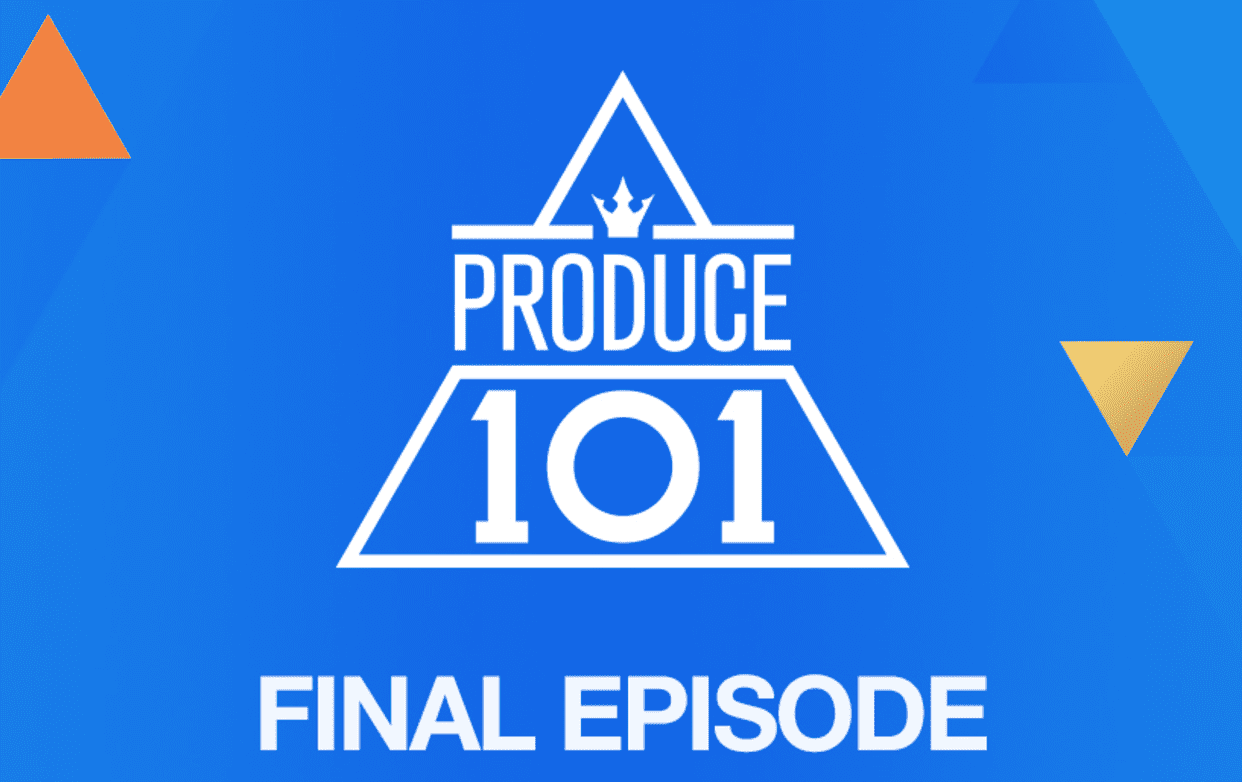 """Announcing The TOP 11 Of """"Produce 101 Season 2"""" – Wanna One"""