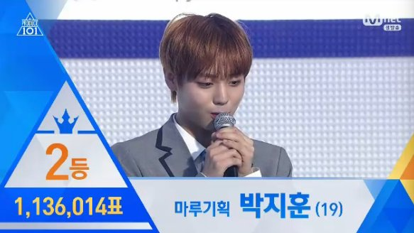 Image result for jihoon pd 101