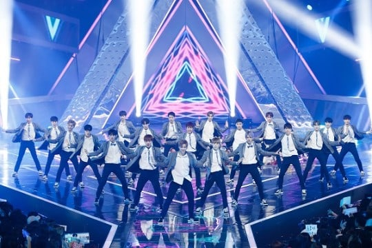 Produce 101 Season 2 Finale Surpasses Viewership Of First Season With Impressive Ratings