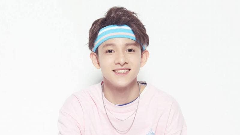 Samuel Kim From Produce 101 Season 2 To Prepare For Solo Debut