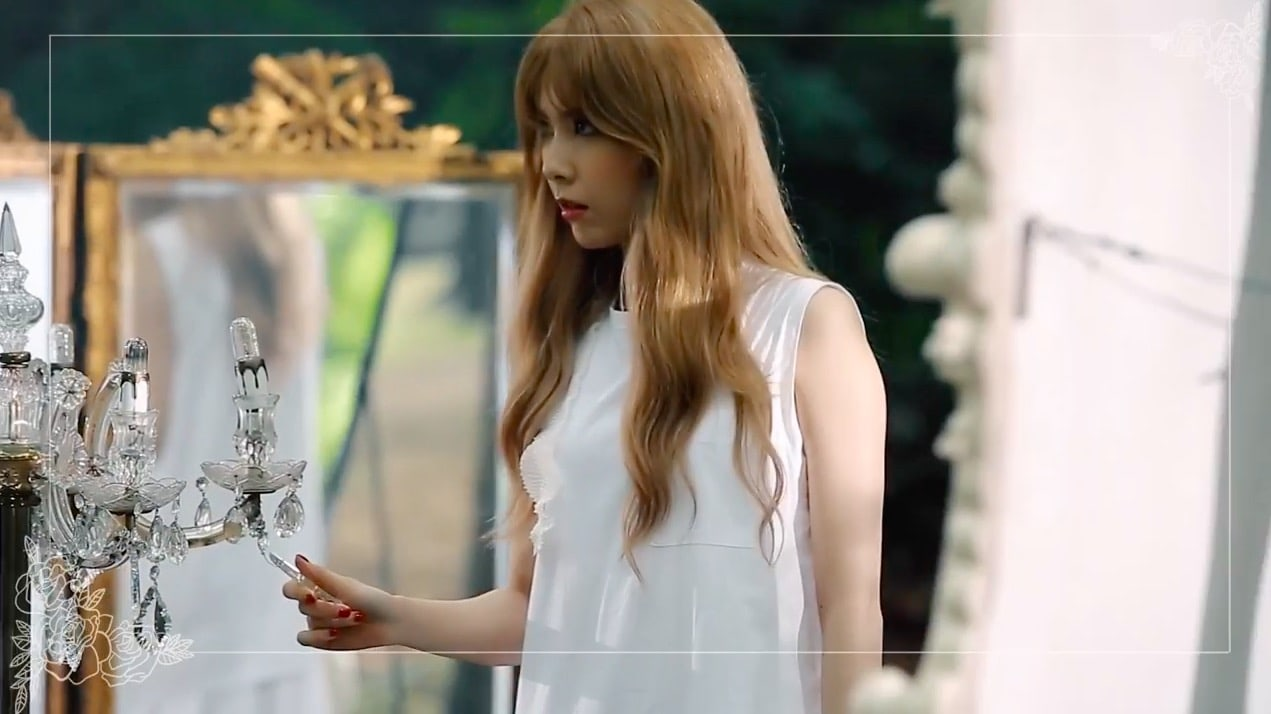 """Watch: 9MUSES Takes Fans Behind-The-Scenes Of Upcoming """"Remember"""" MV"""