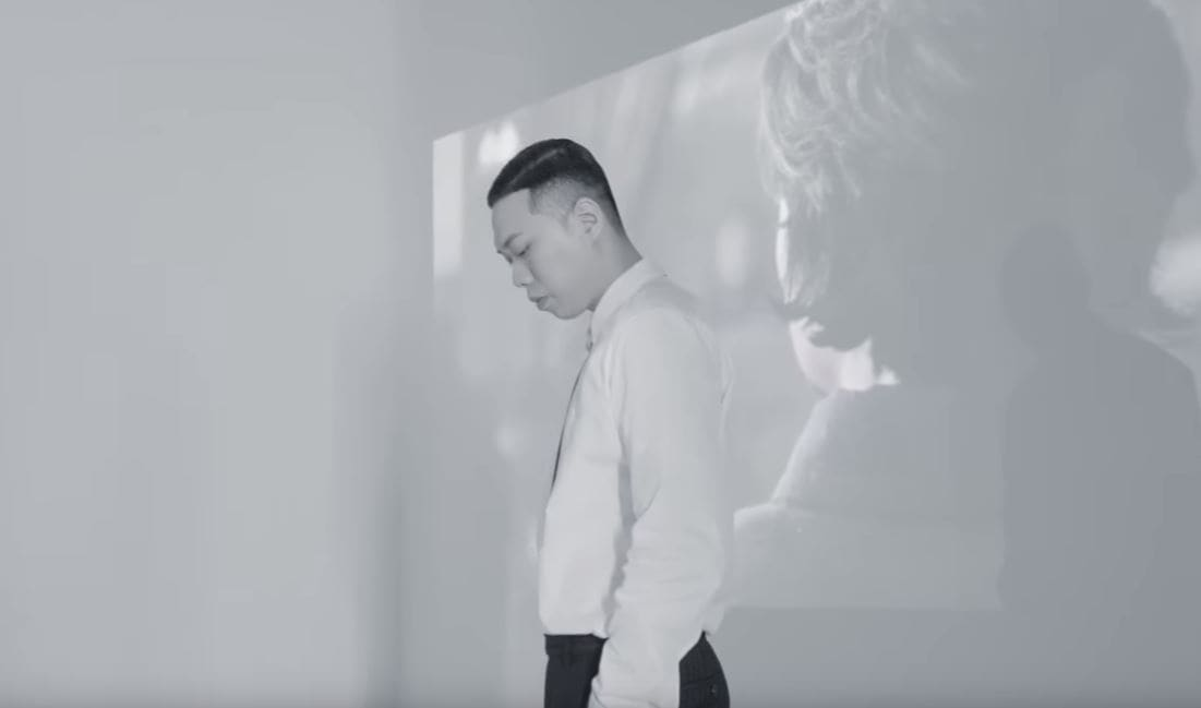 Watch: BewhY Drops MV For Scar Featuring Snippets From Lee Je Hoons Upcoming Movie