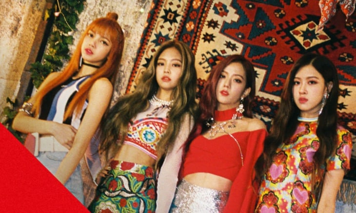 BLACKPINKs As If Its Your Last Becomes Fastest K-Pop MV To Hit 20 Million Views
