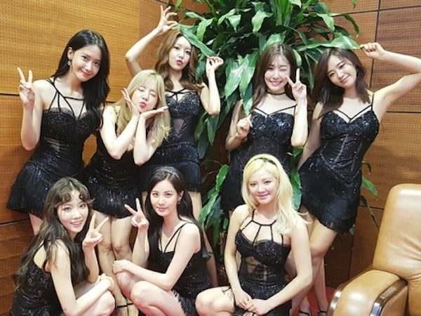 Girls Generation Confirms Summer Comeback