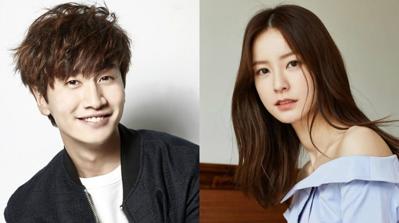 Lee Kwang Soo In Talks To Star In New Drama As Male Lead Opposite Jung Yoo Mi