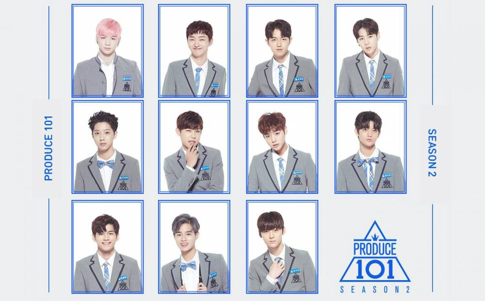 Wanna One's Fans Might Be Choosing Group's Debut Track