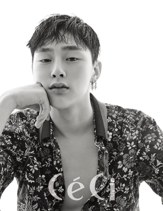"Kwon Hyun Bin Gives Heartfelt Thanks To Fans For Helping Him Get Through ""Produce 101 Season 2"""