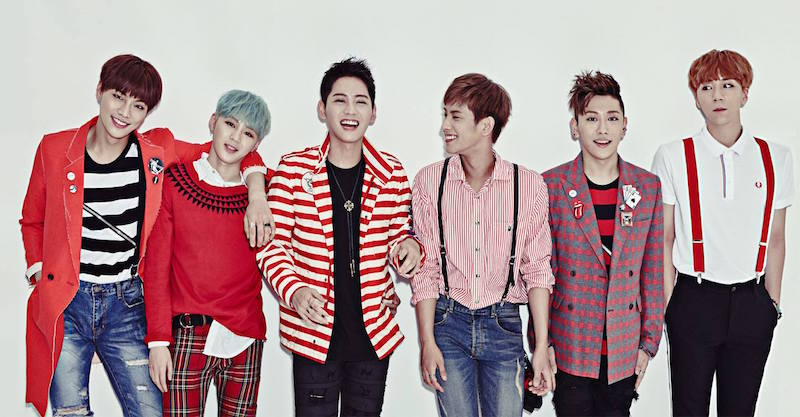 HOTSHOT Working On Comeback With 5 Members