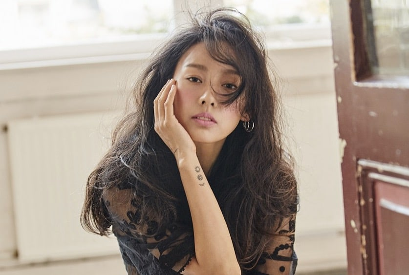 Lee Hyori Talks About Severe Emotional Effects Of Past Plagiarism Controversies Soompi