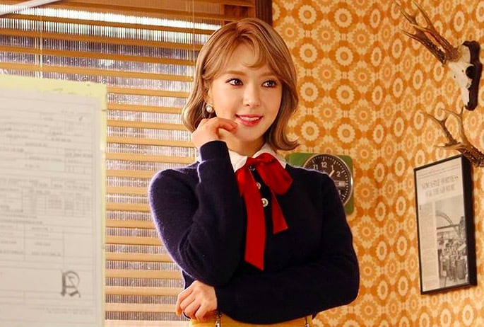 AOA's Choa To Hold Fan Signing Event As First Official Public Appearance After Hiatus