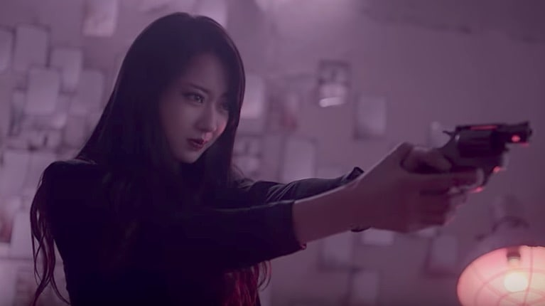 "Watch: 9MUSES Is Wounded By Love In New MV For ""Remember"""