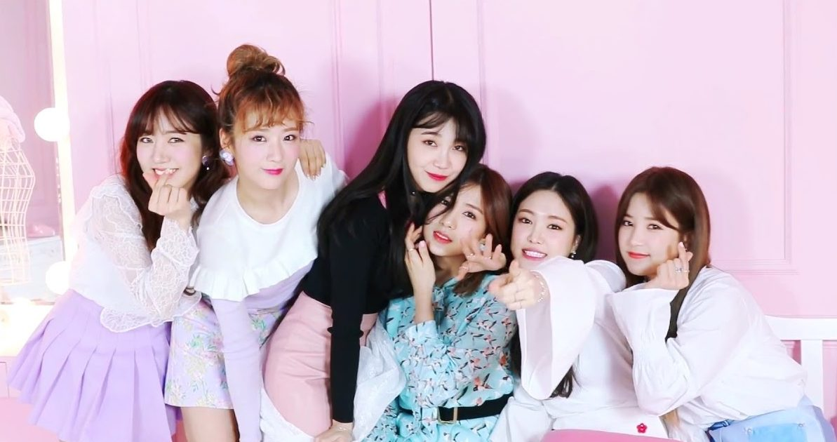 Police Share Update On Investigation Of Death Threats Against Apink