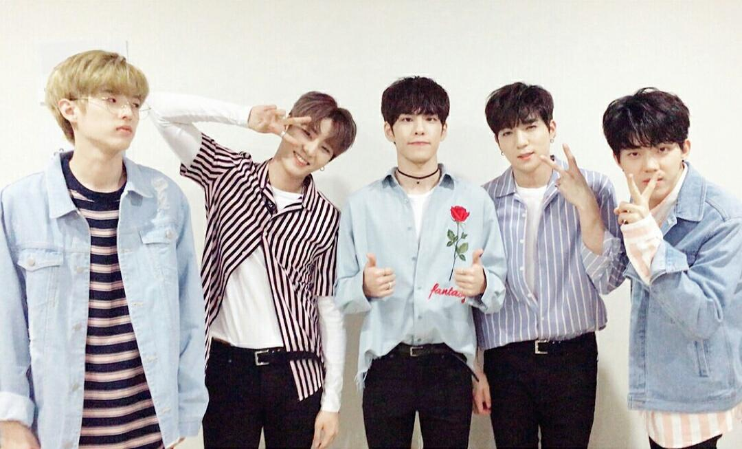 "DAY6 Honestly Talks About Pressures Of ""Every DAY6"" + Inspiration For Lyrics"