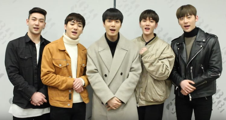 NU'EST To Make A Four-Member Comeback