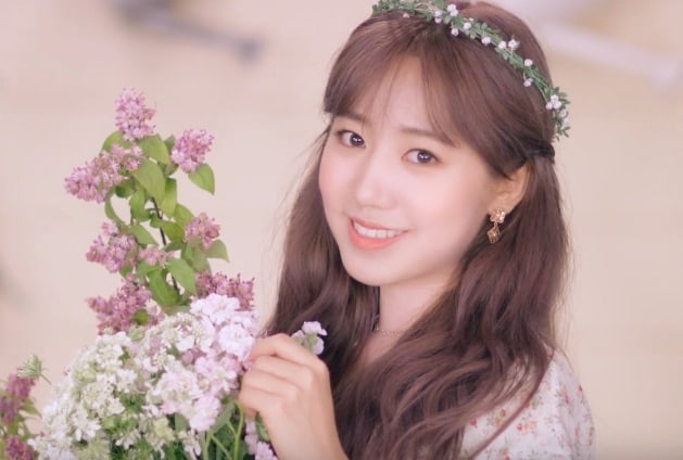 Update: Apink's Namjoo Features In New Motion Teaser For Comeback