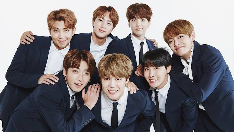 "BTS's Agency Responds To Reports Of Upcoming ""Love Yourself"" Project With Individual Dramas"