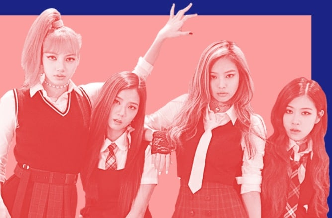YG Entertainment Opens Official Twitter Account For BLACKPINK Fans