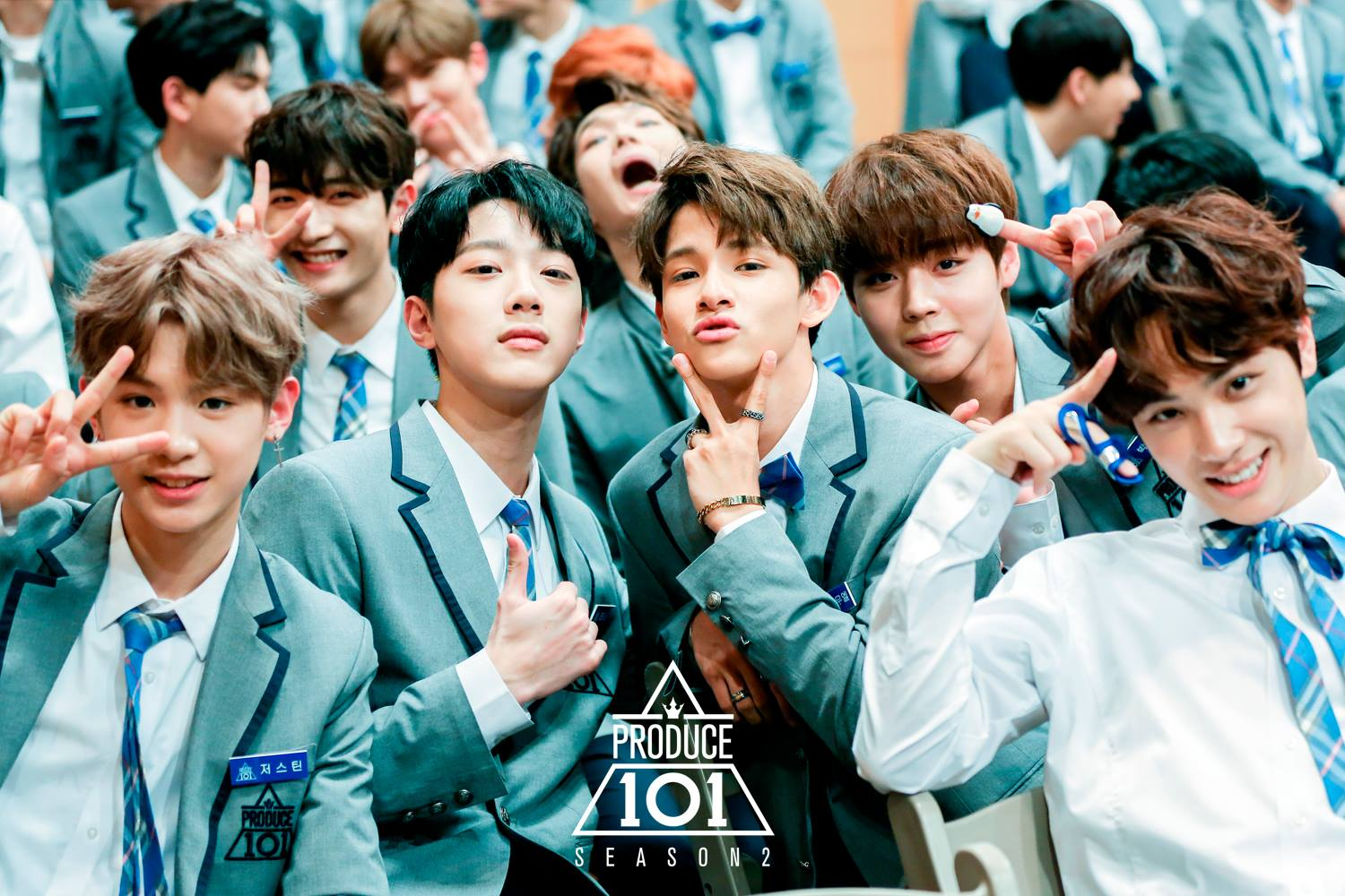 """""""Produce 101 Season 2"""" PD Shares How Difficult Finding 101 Trainees Was + Reveals Last Trainee To Join"""