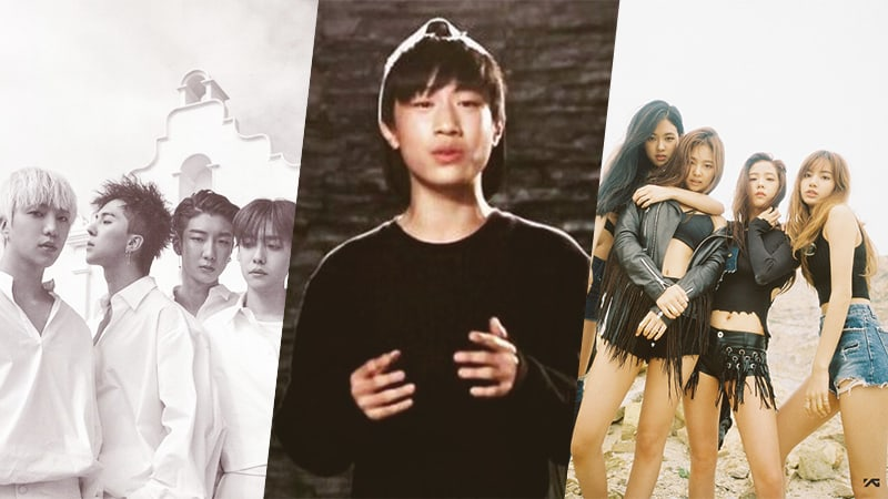YG Entertainment To Produce Audition Program, Survival Program + WINNER TV, BLACKPINK TV