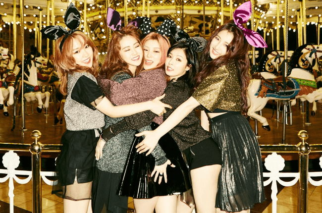 8 Things About 4Minute We Will Always Miss Dearly