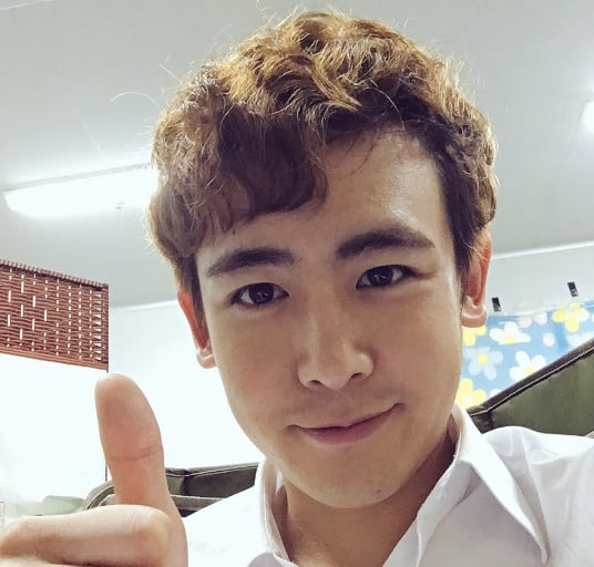 2PMs Nichkhun Hits Impressive Twitter Milestone With 5 Million Followers