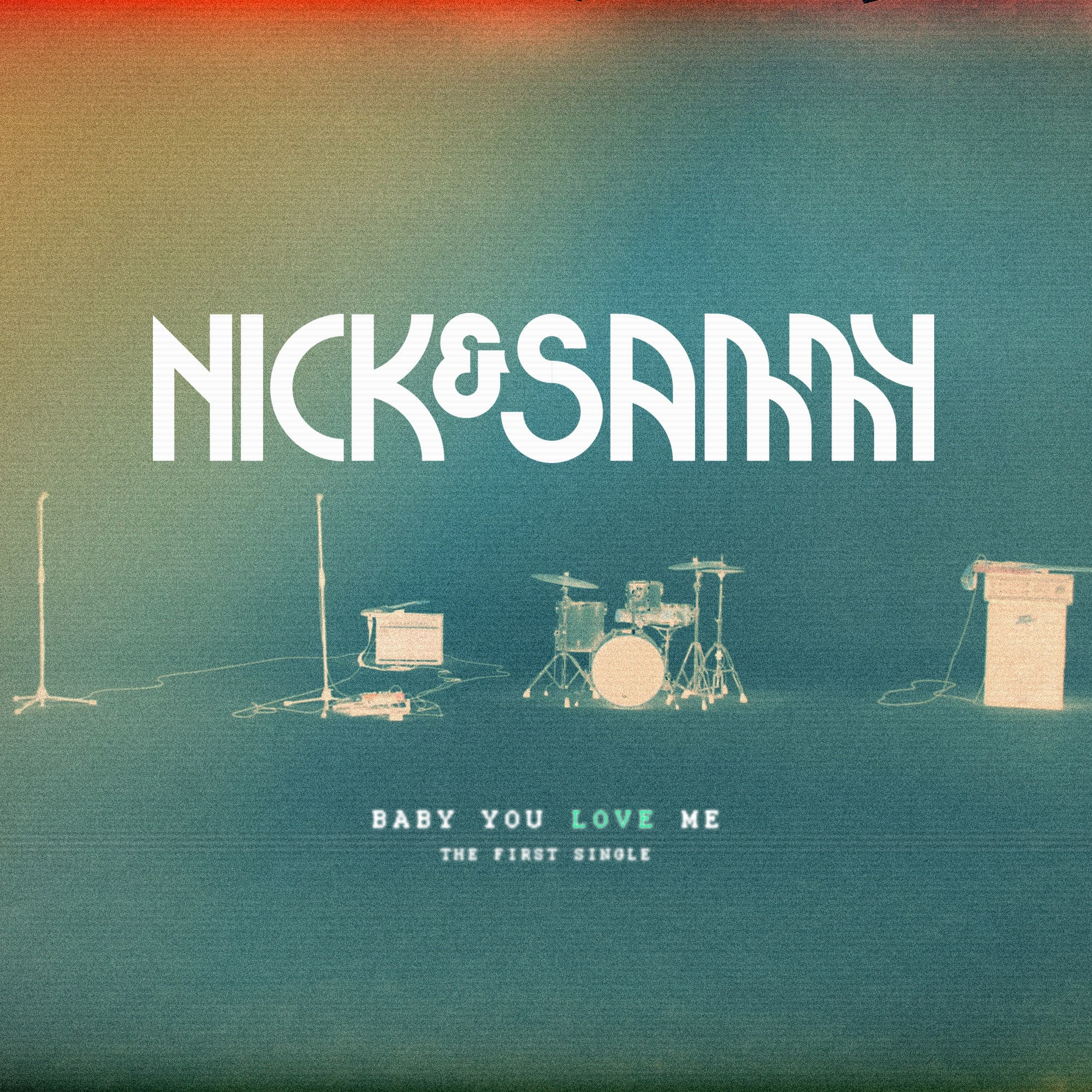 "Exclusive: K-Pop Duo Nick & Sammy Debut With Self-Produced Single ""Baby You Love Me"" And English Version MV"