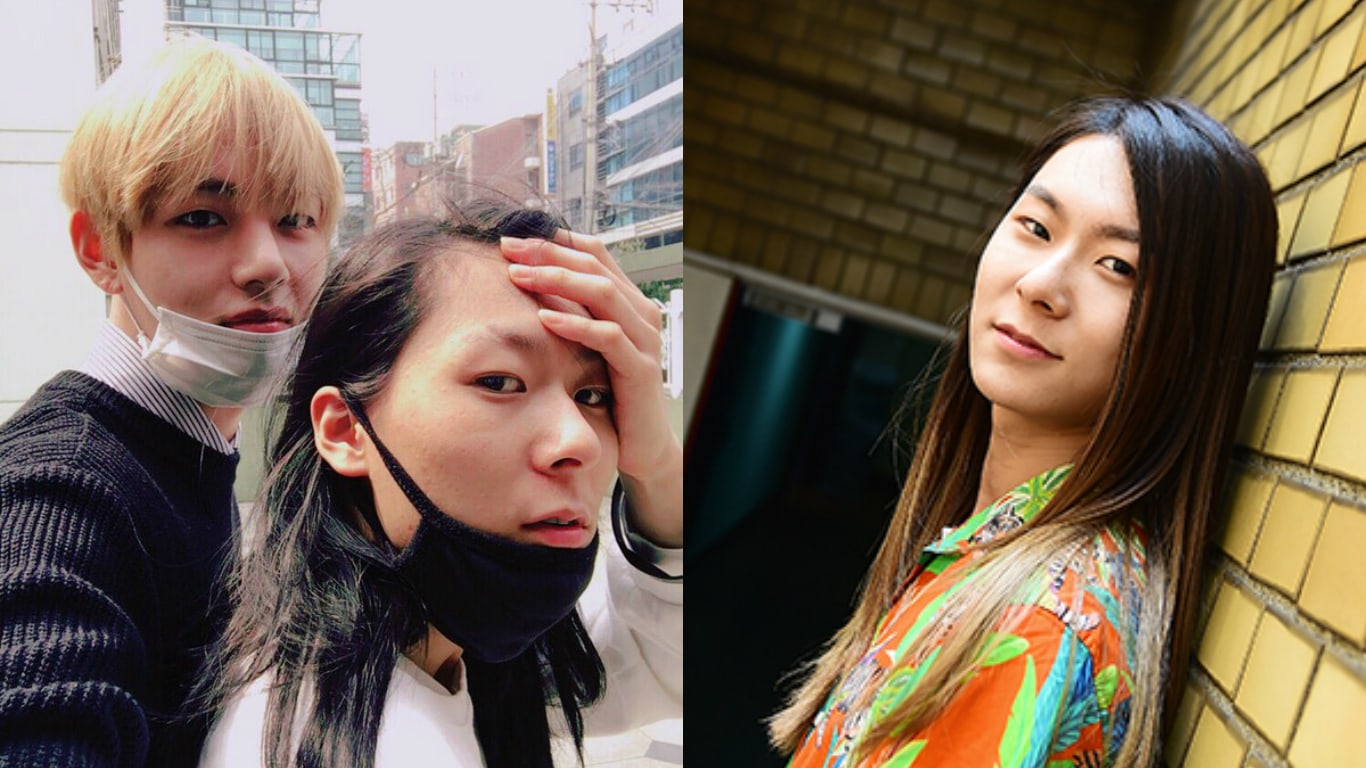 """Jang Moon Bok Says BTS's V Congratulated Him After Doing Well On """"Produce 101 Season 2,"""" Talks About Their Longtime Friendship"""