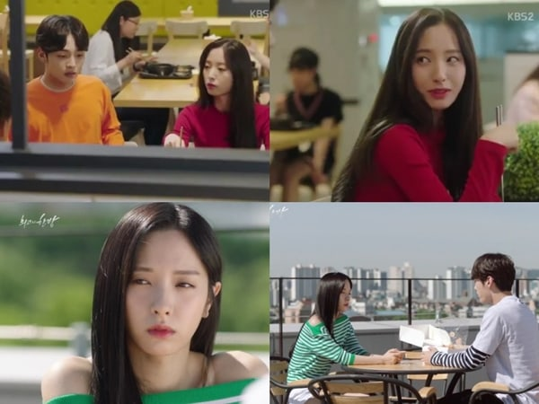 Cosmic Girls Bona Gives Heartfelt Advice And Undergoes A Character Change On Greatest One-Shot