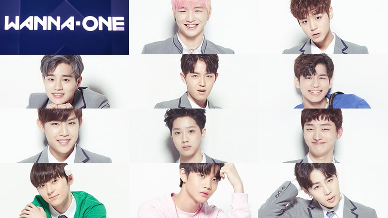 Upcoming Boy Group Wanna One Lands Another Brand Deal Ahead Of Debut