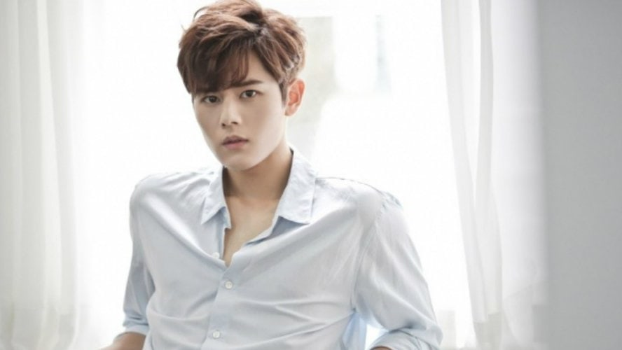 ZE:As Kim Dong Jun Leaves Star Empire To Join New Management Agency