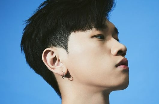 Crush To Make Comeback At End Of June + Beenzino Will Feature On Crush's Title Track