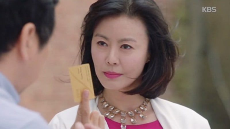 "Viewers Debate The True Identity Of Jin Hee Kyung's Character In ""Fight My Way"""