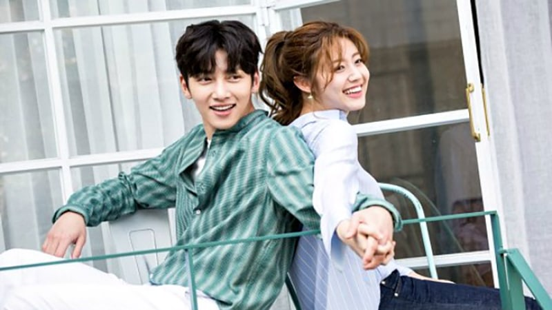 """Suspicious Partner"" Drops Hints About Main Couple's Romance With The Help Of Adorable Props"
