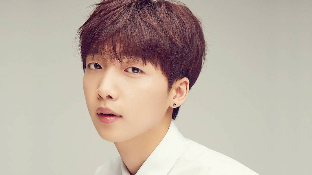 Jung Se Woon From Produce 101 Season 2 Shares New Profile Picture