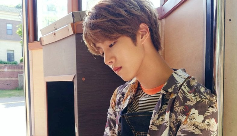 Boy Group Golden Child Shares New Set Of Special Photos Ahead of Debut