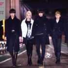 "NU'EST's 2013 Track ""Hello"" Ranks High On ""Inkigayo"" Weekly Chart"
