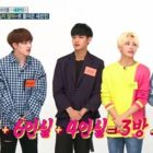 SEVENTEEN Reveals How Their Life Improved After Becoming Popular