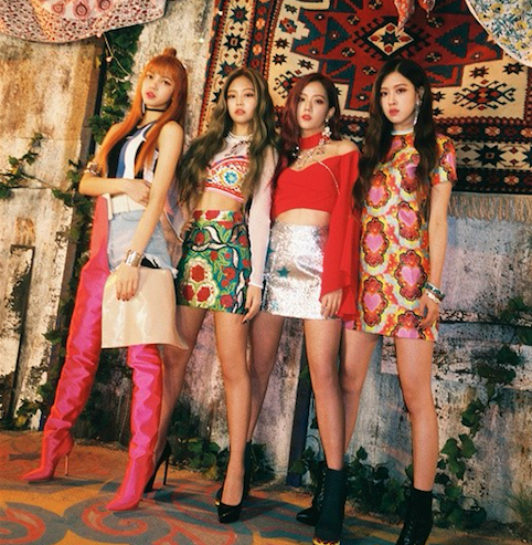 BLACKPINK Reveals Future Goals And More As They Gear Up For Comeback