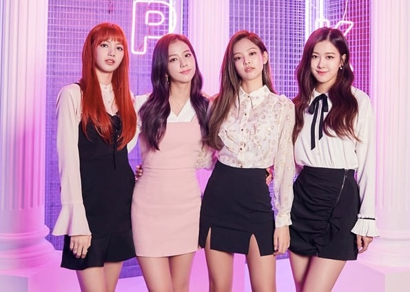 BLACKPINKs Jisoo Reveals How Watching Produce 101 Season 2 Made Her Feel