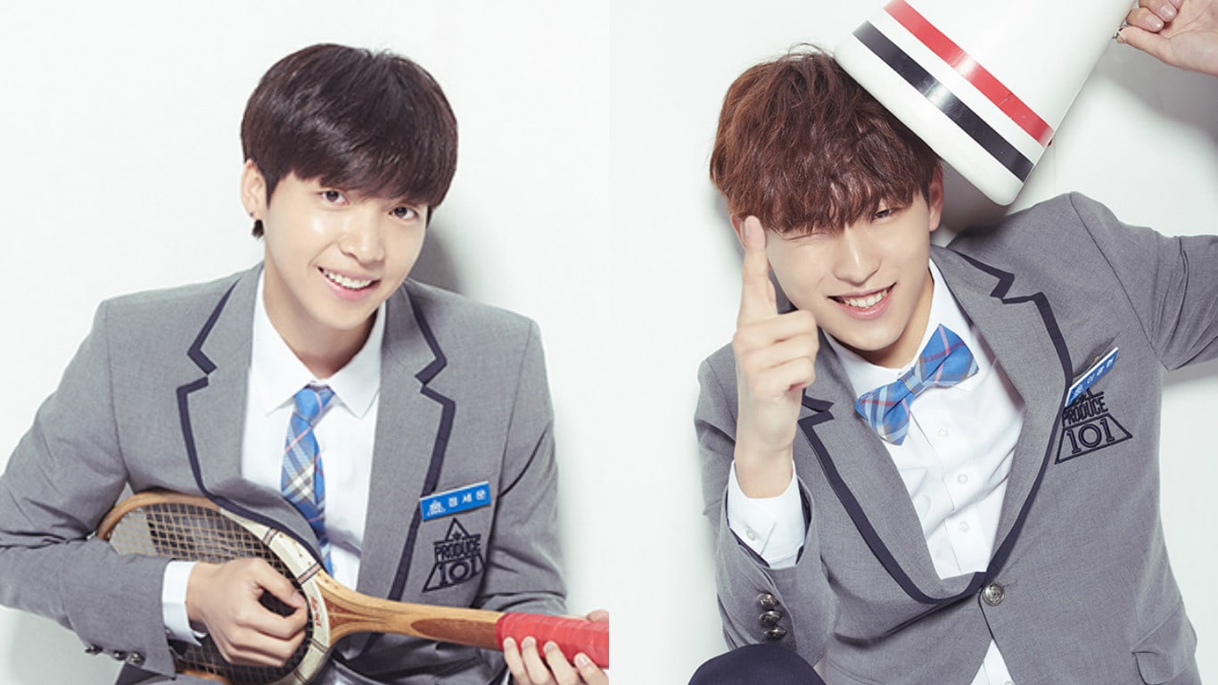 """Starship Trainees Open Up About Their Friendship And Life After """"Produce 101 Season 2"""""""