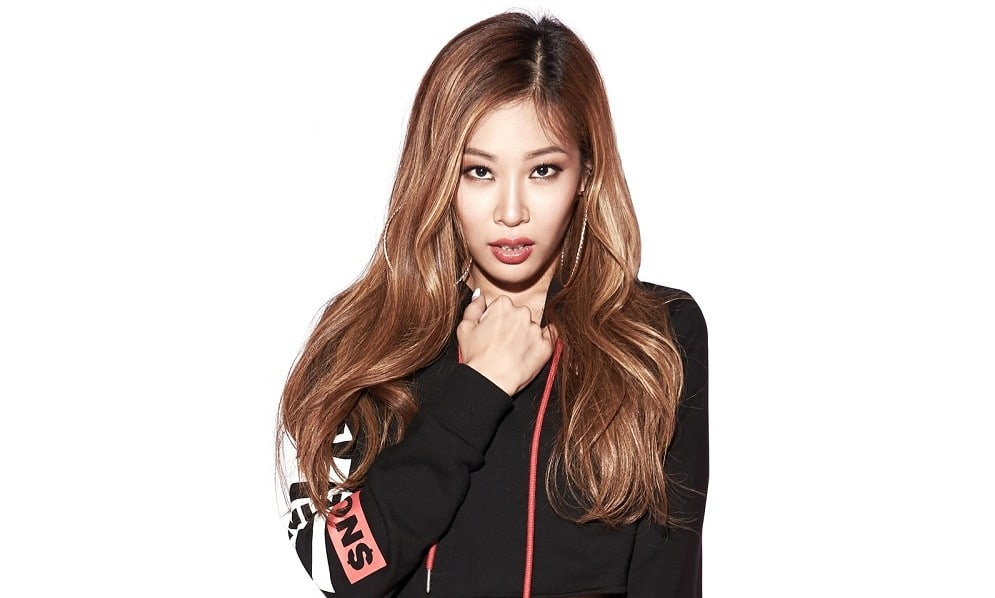 Jessi Set To Make Solo Comeback In July