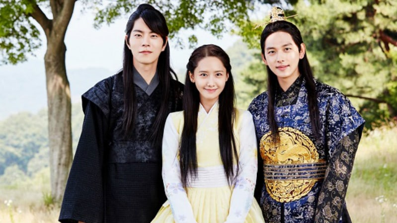 The King Loves Cast Shares Thoughts After Wrapping Up Filming